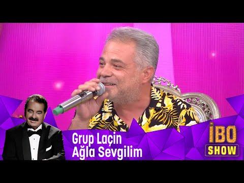 Grup Laçin - Ağla Sevgilim