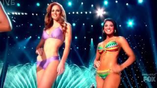 Miss USA 2016 cameltoe