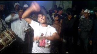 kirak dancer