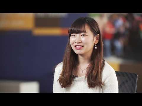 Yokoso: Japanese at Kent State