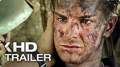 HACKSAW RIDGE Exklusiv Trailer German Deutsch (2017)