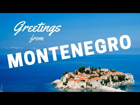The Next Croatia?! Montenegro Travel Vlog