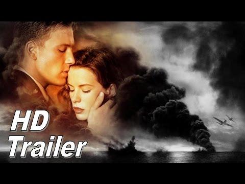 Pearl Harbor - HD Trailer [German|Deutsch]