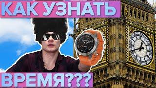 Новая линейка часов Garmin Fenix 6, 6s, 6x  Коротко обо всем про часы