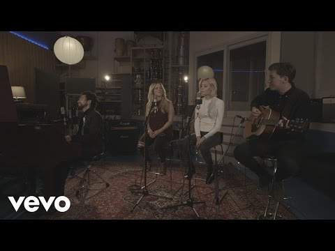 The Shires - Other People's Things (Live at The Pool) ft. Nina Nesbitt