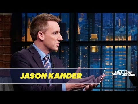 Jason Kander on Whether or Not Democrats Should Try and Flip Trump Voters