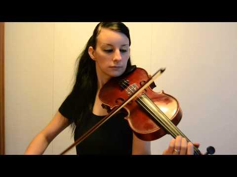 Pokemon Theme song ( violin cover )