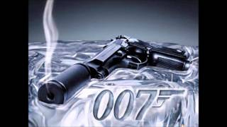 007 James Bond Theme Song [Trap Remix]