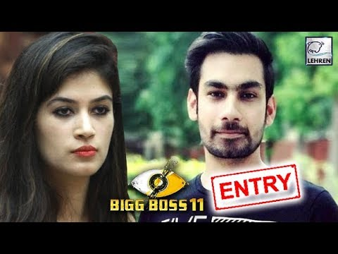 Bandgi Kalra's Boyfriend Dennis Nagpal To Enter Bigg Boss 11?