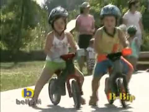 Παιδικό ποδήλατο Bellelli B-Bip @ www.gatsoulis.gr