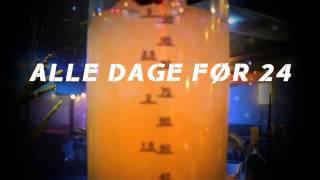 LA Tequila bar App Voucher