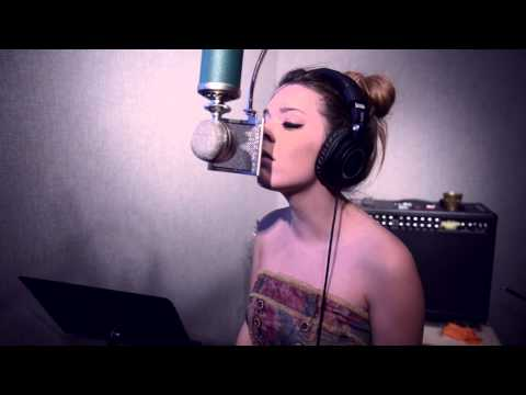 Everybody Talks - Neon Trees (Cover by Audrianna Cole)