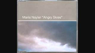 Tilt & Maria Nayler-Angry Skies (Terrestrial Vocal Mix)
