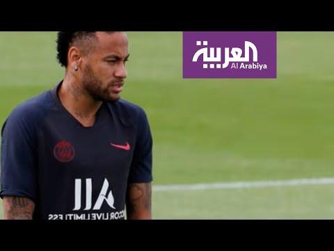 سيناريو رحيل نيمار إلى ريال مدريد او برشلونة  - 20:53-2019 / 8 / 14