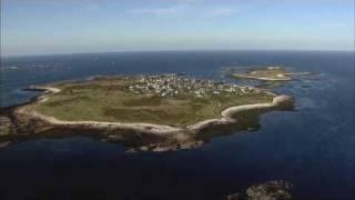 Parc naturel marin d'Iroise : un parc en actions