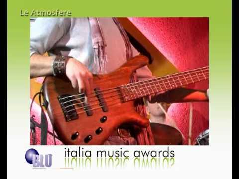 Italia Music Awards - Le Atmosfere (promo)