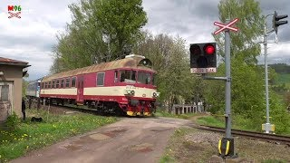 Martin96CLC - Czech Level Crossing (2017)