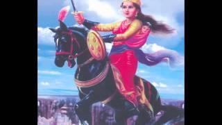 Vadhshala a Patriotic Poem - India - Hindi