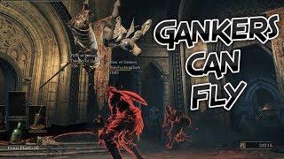 Dark Souls 3: Gank Squads Get Destroyed