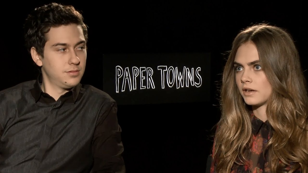 Paper towns rotten tomatoes