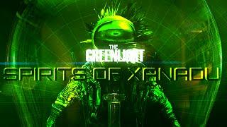 The Greenlight!! - Spirits of Xanadu