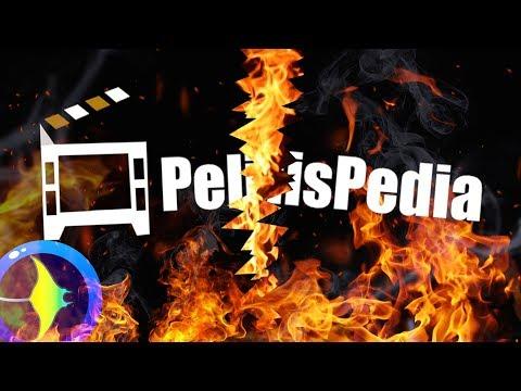 ¿¿Qué pasó con PELISPEDIA?? 🤷♀️🤷♂️🏴