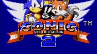 Let's Play Sonic the Hedgehog 2! (Game Gear 1)(This game is hard. And I make it look otherwise. Underground, Sky High, and Act 1 of Aqua Lake get conquered by my greatness., 2010-02-23T05:26:07.000Z)