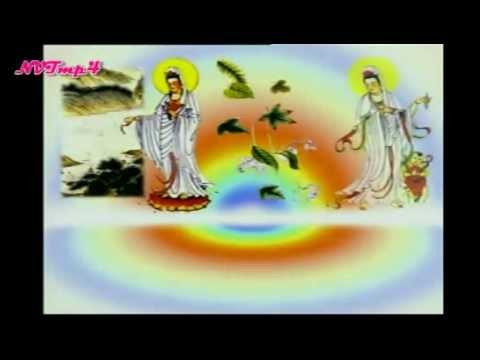 Chú Đại Bi ( Hoa Ngữ)-NVTp4-hay, nghe xong tâm hồn thanh tịnh