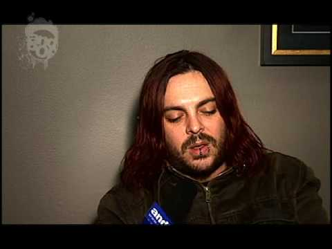 Seether Interview - YouTube