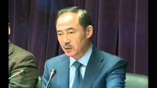 В Казахстане вступят в силу новые правила организации школьного питания(С 1 июня 2014 года в Казахстане вступят в силу новые правила организации школьного питания, которое выведено..., 2014-03-25T06:51:23.000Z)