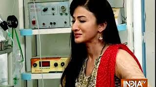 Has Vedika beaten up Sahil's father in Aap Ke Aa Jane Se?