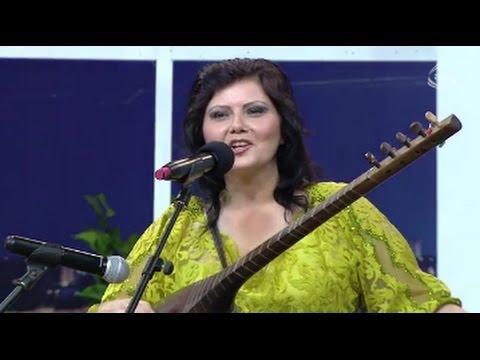 Aşıq Zülfiyyə İbadova ft Aşıq Avdı Musayev - Layla de (Nanəli)