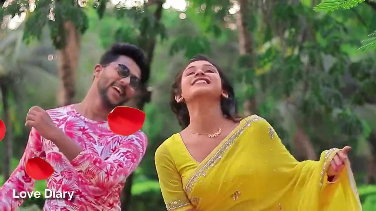 Download Amar Moner Ghore Ektu Ektu Kore fellings status #lovediaryarijit