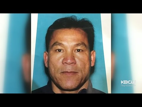 Person Of Interest Sought In San Francisco Uber Driver Disappearance