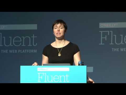 "Fluent 2014: Susan E. McGregor, ""Beyond Pushing Play"""