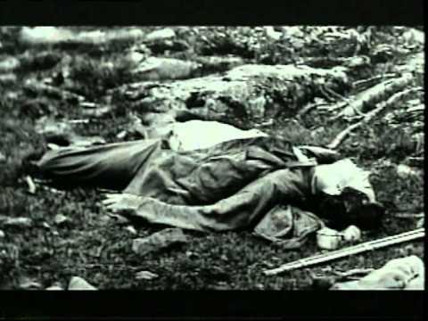 American Civili War & Franco Prussian War