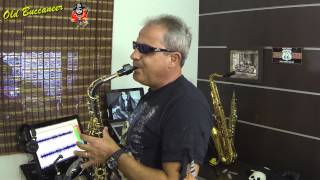 Summertime - Sax Alto by Old Buccaneer