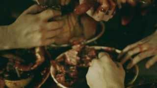 "Живые Камни  клип  ""Пятна"" 2013 без цензуры 720p"