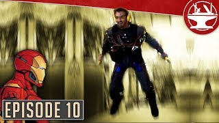 Flying Like Iron Man Part 10: Jet Boots