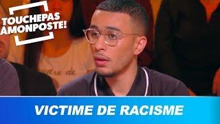 Le témoignage de Wissem, étudiant victime de racisme