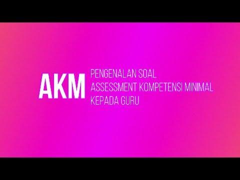 Website Smpn 6 Wonogiri Pengenalan Soal Assessment Kompetensi Minimum Kepada Guru Itu bukan untuk ke nilai kompetensi. pengenalan soal assessment kompetensi