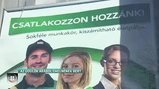 Az üdülők árából emelnének bért a Magyar Postánál  19-07-07
