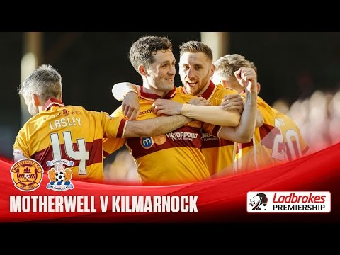 Steelmen safe after victory over Killie