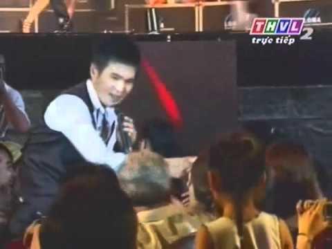 Con Trai Remix - Lâm Hùng (Live show Lâm Hùng in Vĩnh Long)