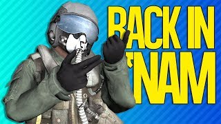 Download BACK IN 'NAM | War Thunder Mp3 and Videos