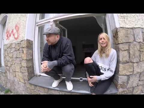 Schokk x Шура Кузнецова (live) - Xynd (музыка Никола Мельников, припев на стихи Марины Кацубы)