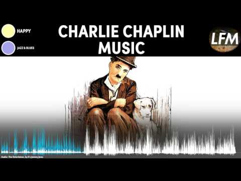 Charlie Chaplin Style Piano Background Instrumental | Royalty Free Music
