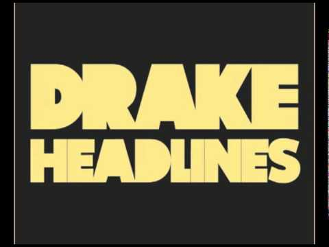 Drake's New Single 'Headlines' ( 'They Know' ) [Audio] 2011