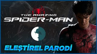 The Amazing Spider Man - Eleştirel Parodi