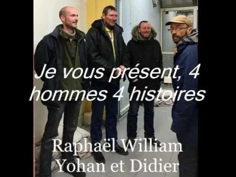 Actions de la Meute France groupe Ile-de-France vidéo 1